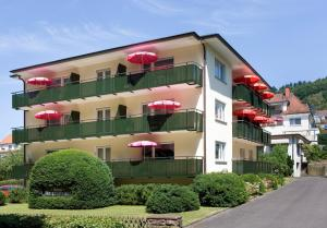 Accommodation in Mecklenburg-Vorpommern