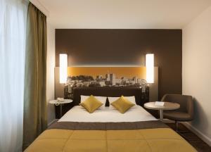 Mercure Avignon Centre Palais des Papes, Hotels  Avignon - big - 39