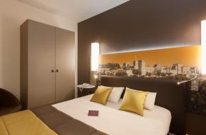 Mercure Avignon Centre Palais des Papes, Hotels  Avignon - big - 2