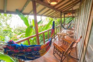 Samasati Retreat and Rainforest Sanctuary, Puerto Viejo