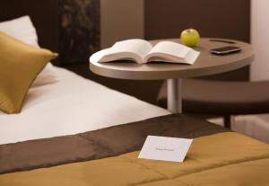 Mercure Avignon Centre Palais des Papes, Hotels  Avignon - big - 43