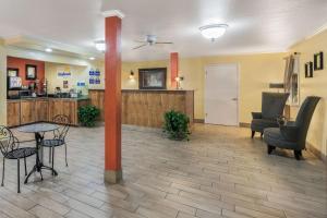 Days Inn by Wyndham Natchitoches, Motelek  Natchitoches - big - 16