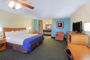 Days Inn by Wyndham Natchitoches, Motelek  Natchitoches - big - 17