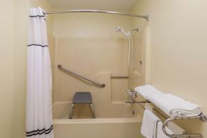 Days Inn by Wyndham Natchitoches, Motelek  Natchitoches - big - 25