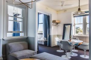 Hotel Palisade (4 of 56)