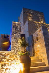 Hostels e Albergues - Limeni Inn - Boutique Hotel
