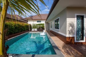 obrázek - A One Pool Villa