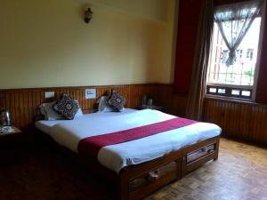 Mystic Nirvana Residency At Pelling, Hotels  Pelling - big - 20