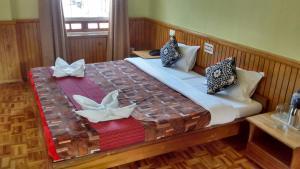 Mystic Nirvana Residency At Pelling, Hotels - Pelling