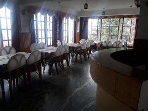 Mystic Nirvana Residency At Pelling, Hotels  Pelling - big - 14