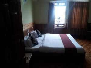 Mystic Nirvana Residency At Pelling, Hotels  Pelling - big - 5