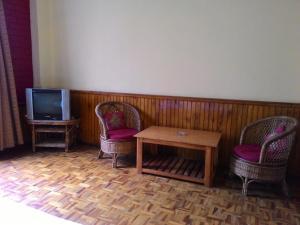 Mystic Nirvana Residency At Pelling, Hotels  Pelling - big - 13