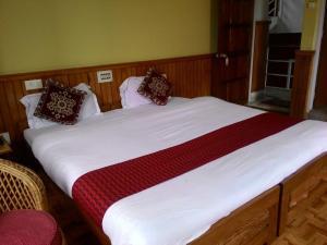 Mystic Nirvana Residency At Pelling, Hotels  Pelling - big - 21