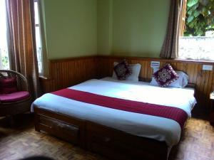 Mystic Nirvana Residency At Pelling, Hotels  Pelling - big - 2
