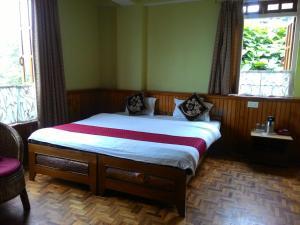 Mystic Nirvana Residency At Pelling, Hotels  Pelling - big - 11