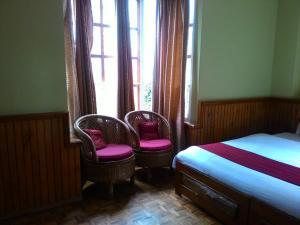 Mystic Nirvana Residency At Pelling, Hotels  Pelling - big - 3