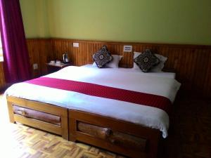 Mystic Nirvana Residency At Pelling, Hotels  Pelling - big - 10