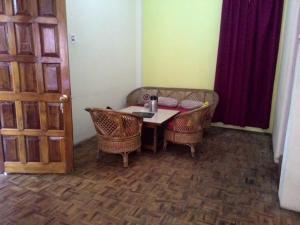 Mystic Nirvana Residency At Pelling, Hotels  Pelling - big - 9