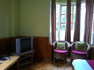 Mystic Nirvana Residency At Pelling, Hotels  Pelling - big - 19