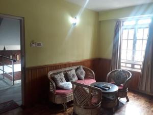 Mystic Nirvana Residency At Pelling, Hotels  Pelling - big - 8