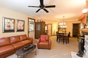 217-5A · V.I.P Condo de Prestige Spa & Pool,Tremblant - Apartment - Mont-Tremblant