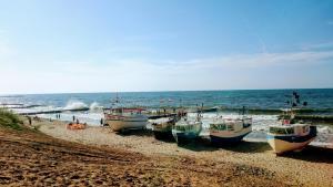 SEA LAKE