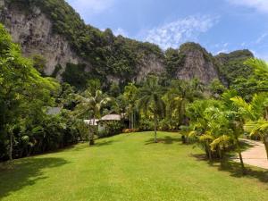 Vipa Tropical Resort - Ao Nang Beach