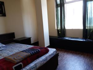 Double Room with Private Bathroom Hotel Chaakhim