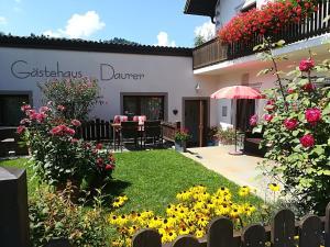 Gästehaus Daurer, Guest houses  Reinsberg - big - 50