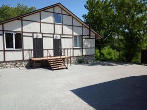 Мини-гостиница На Илюшкина 5