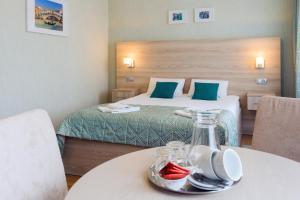 Hotel Schekino - Gamovo