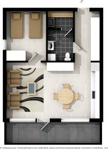 Levillas Tunturinlaita Apartments - Hotel - Levi