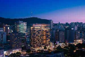Novotel Ambassador Seoul Dongd..