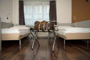 Alexander Guesthouse Zurich Old Town, Penziony  Curych - big - 21