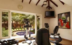 Lemon Tree Amarante Beach Resort, Goa, Курортные отели  Кандолим - big - 7