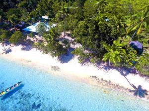 . Maqai Beach Eco Resort