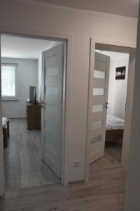 Apartament w Śródmieściu