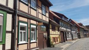 obrázek - Ferienwohnung Altstadtidylle 2