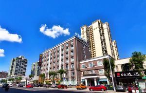 Auberges de jeunesse - Jingsheng Hotel