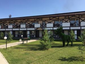 Гостиницы Донского