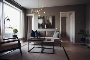obrázek - Sky Town Apartments