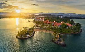 Shangri-La's Tanjung Aru Resort and Spa (1 of 65)