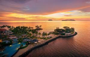 Shangri-La's Tanjung Aru Resort and Spa (25 of 60)