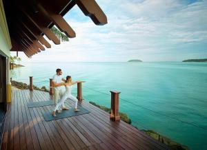 Shangri-La's Tanjung Aru Resort and Spa (24 of 65)