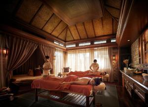 Shangri-La's Tanjung Aru Resort and Spa (36 of 60)