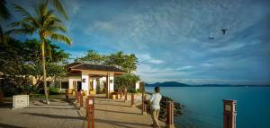 Shangri-La's Tanjung Aru Resort and Spa (7 of 65)