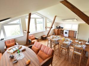 Pugholz - Suite Stjarna - Hasselberg