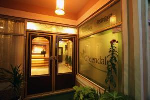 Greendale Residence, Отели  Гангток - big - 51