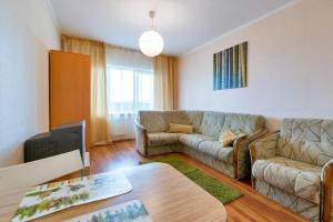 Studio Apartment on Varshavskaya - Vologodsko-Yamskaya Sloboda
