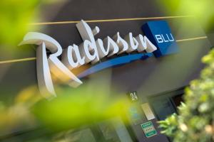 Radisson Blu Hotel, Milan (33 of 66)